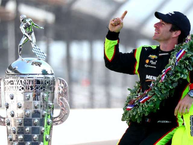 Indy 500 Will Take Place Without Fans Due to Coronavirus