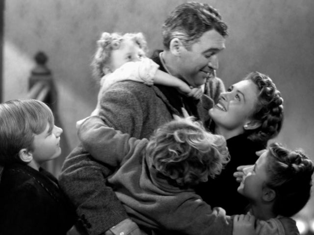 Jimmy Stewart's Daughter Slams RNC 2020 Claim Donald Trump Is Like 'It's a Wonderful Life' Character