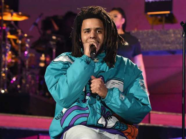 J. Cole Trying to Start NBA Career, Master P Claims