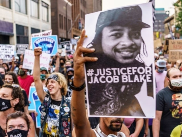 Jacob Blake Breaks His Silence From Hospital Following Police Shooting