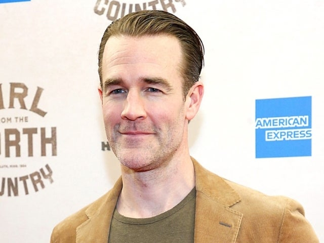 'Dancing With the Stars': James Van Der Beek Says He Was 'Lucky' to Compete Before Tom Bergeron, Erin Andrews' Exits