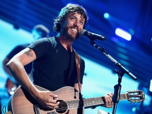 Chris Janson Gets to No. 1 With 'Done'