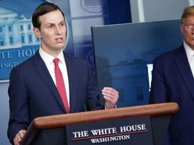 Jared Kushner Squirms Around Questions on Coronavirus Deaths, US Postal Service in Interview
