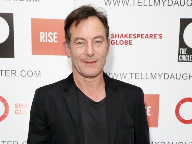 'Harry Potter' Star Jason Isaacs Reveals 'Decades-Long Love Affair With Drugs'