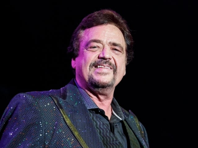Jay Osmond, Brother of Donny and Marie Osmond, Reveals He Had a 'Mini Stroke'