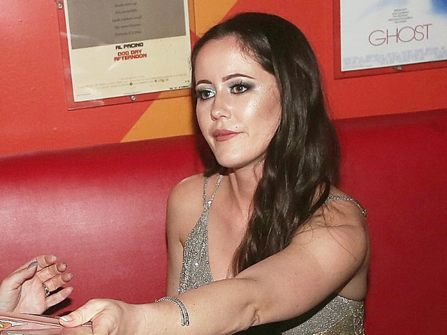 Former 'Teen Mom 2' Jenelle Evans Under Fire After Sharing Conspiracy Posts About Jeffrey Epstein, COVID-19 and More