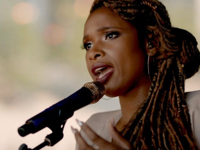 DNC 2020: Jennifer Hudson Wows With 'A Change Is Gonna Come' Performance