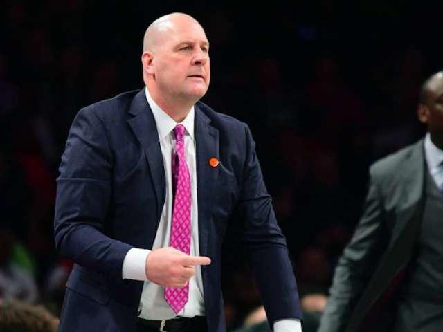 Chicago Bulls Fire Head Coach Jim Boylen Following Rocky Tenure