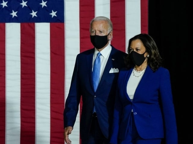 Virginia Mayor Asked to Resign for Commenting Joe Biden Chose 'Aunt Jemima' as VP Following Kamala Harris Announcement