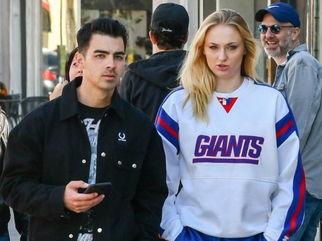 Joe Jonas Reveals Dramatic New Hair Color Weeks After Welcoming Daughter With Wife Sophie Turner