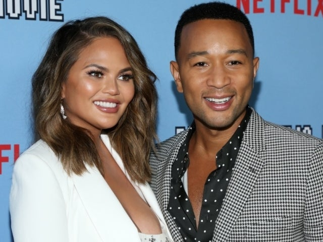 Chrissy Teigen and John Legend Flooded With Condolences After Announcing Loss of Their Third Child