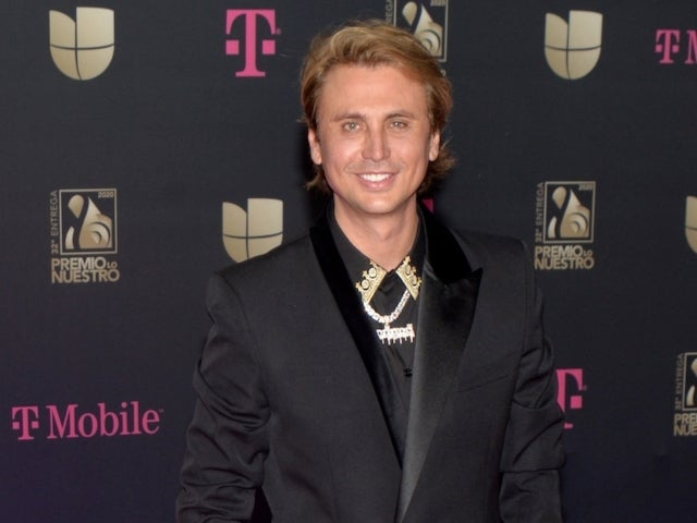 Kim Kardashian's Friend Jonathan Cheban Robbed at Gunpoint in New Jersey