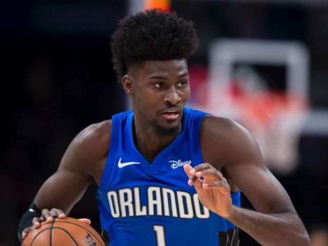Johnathan Isaac, Orlando Magic Player Who Refused to Kneel for Anthem, Undergoes Successful ACL Surgery