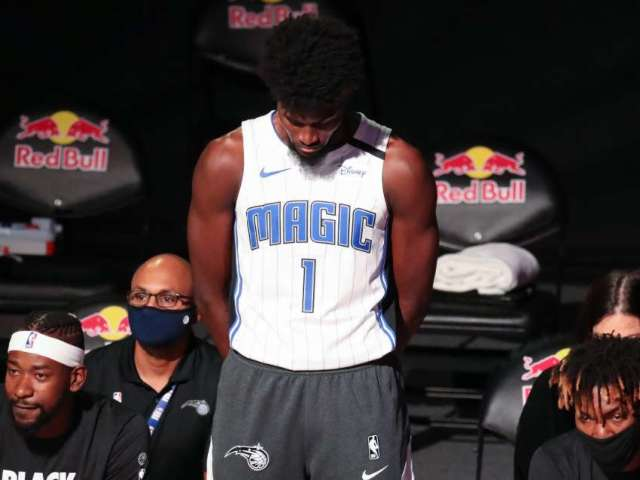 Jonathan Isaac: What to Know About the NBA Player Who Refused to Kneel With Teammates