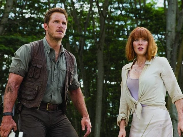 'Jurassic World: Dominion' Reveals First Look at Anticipated Sequel