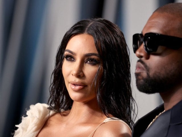 Kanye West Caught Googling Explicit Photo of Wife Kim Kardashian