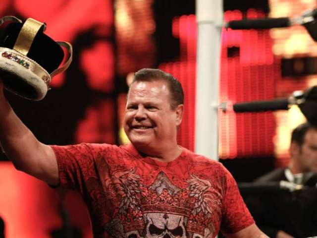 Kamala Dead at 70: Jerry 'The King' Lawler Shares In-Ring Throwback With Late 'Ugandan Giant'