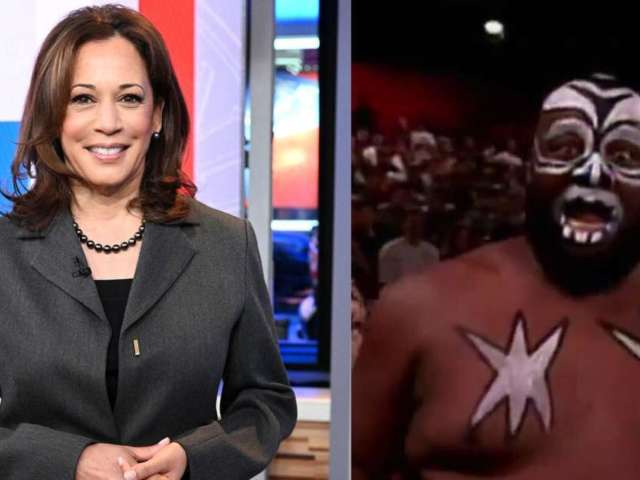 WWE Legend Kamala Dead: Social Media Confuses Wrestling Star With Senator Kamala Harris