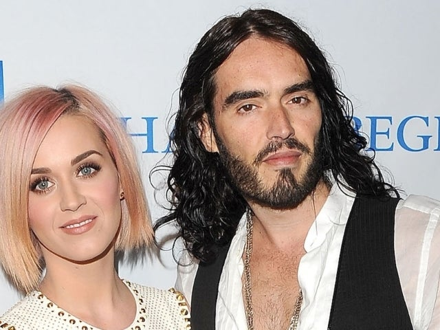 Katy Perry Reflects on 'Friction and Resistance' in Russell Brand Marriage