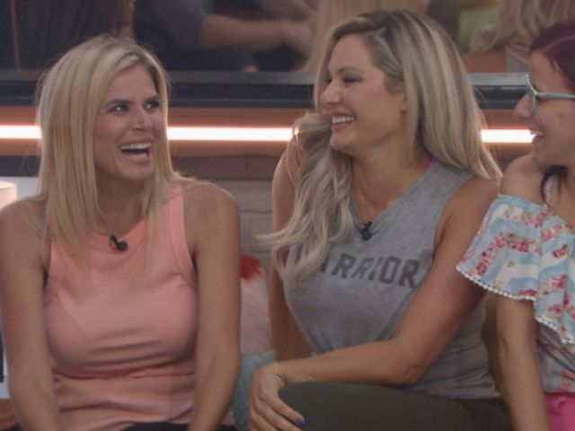 'Big Brother 22': First Veto Ceremony Leaves 2 Beloved All-Stars in Danger of Eviction