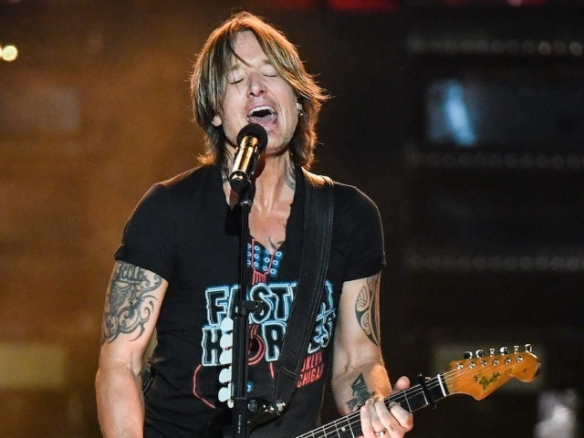 Keith Urban Wants to 'Change Your Mind' With New Song