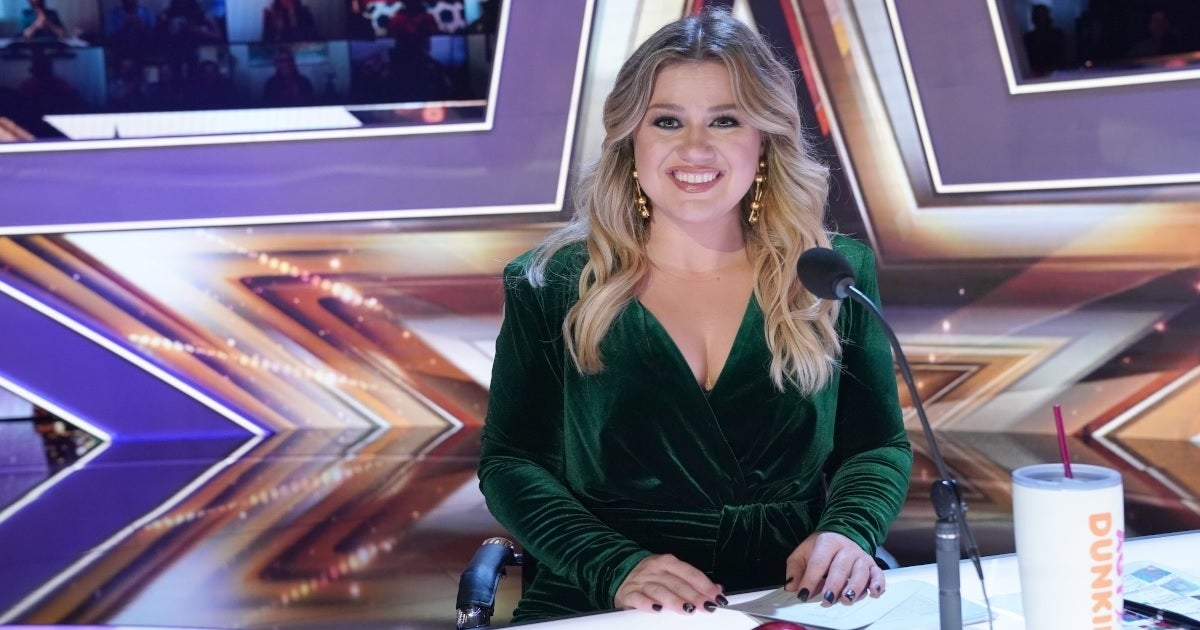 kelly clarkson agt getty images nbc