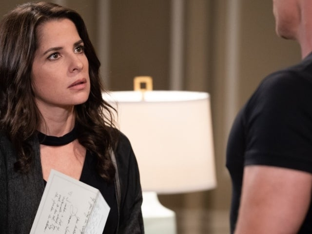 'General Hospital': Kelly Monaco 'Temporarily' Recast After 'Breathing Issue'