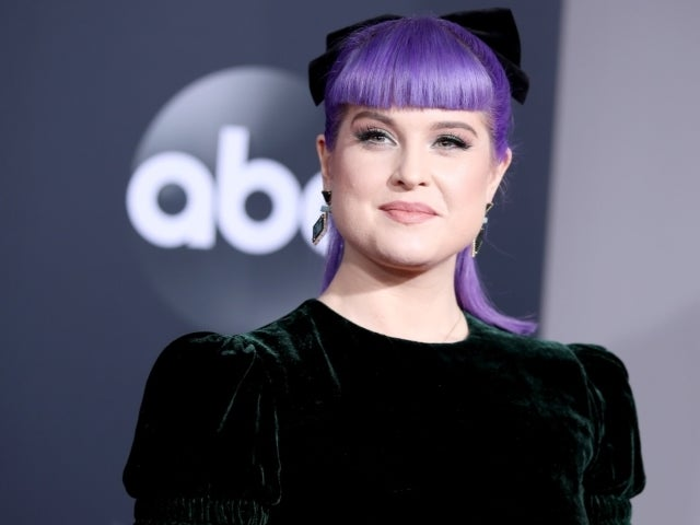 Kelly Osbourne Reveals Surgery Helped Her Achieve Dramatic 85-Pound Weight Loss