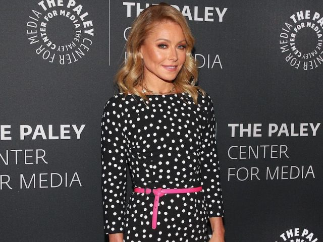 Kelly Ripa Teases She Might Share a 'Birthday Suit' Photo of Her Own After Gwenyth Paltrow Bares All