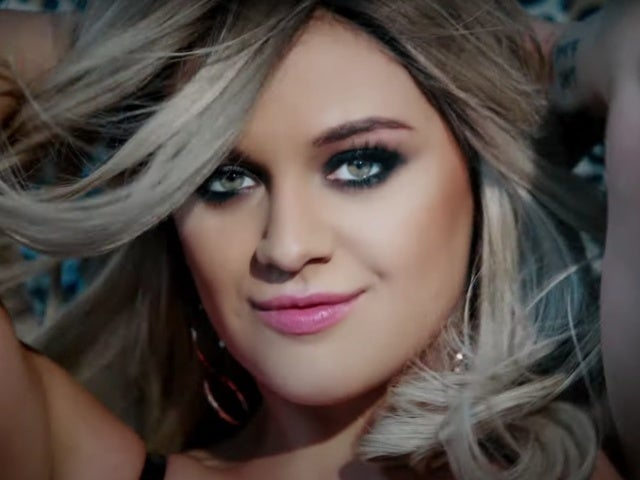 Kelsea Ballerini Loses Her Wine in 'Hole in the Bottle' Music Video