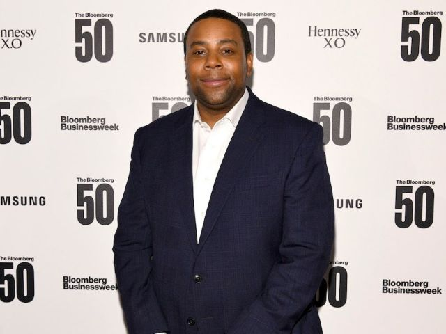 'America's Got Talent': Kenan Thompson Filling in for Simon Cowell Amid Back Surgery Recovery