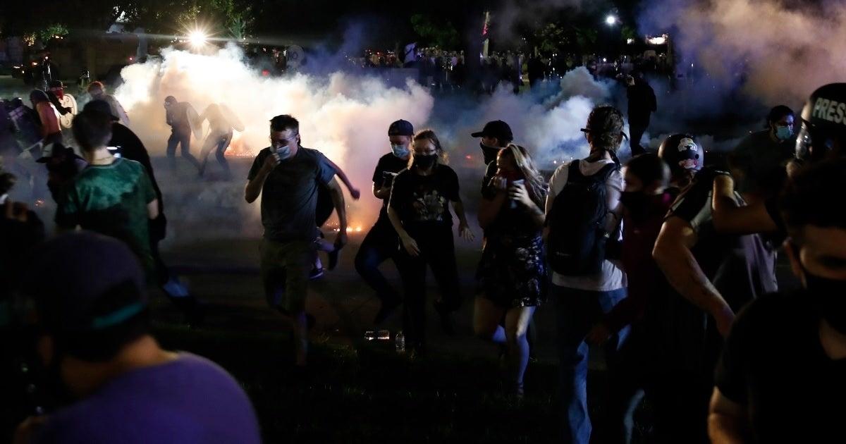 kenosha protests getty images