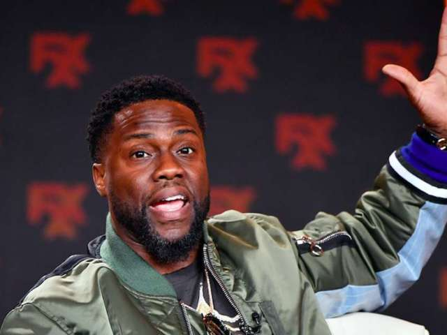 Kevin Hart's 'Cold As Balls' Returns, Features Tony Hawk, Ric Flair