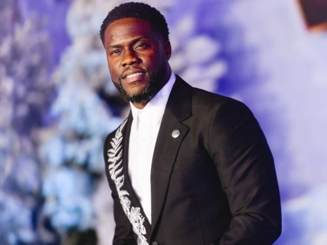 Kevin Hart Reveals He Previously Tested Positive for COVID-19