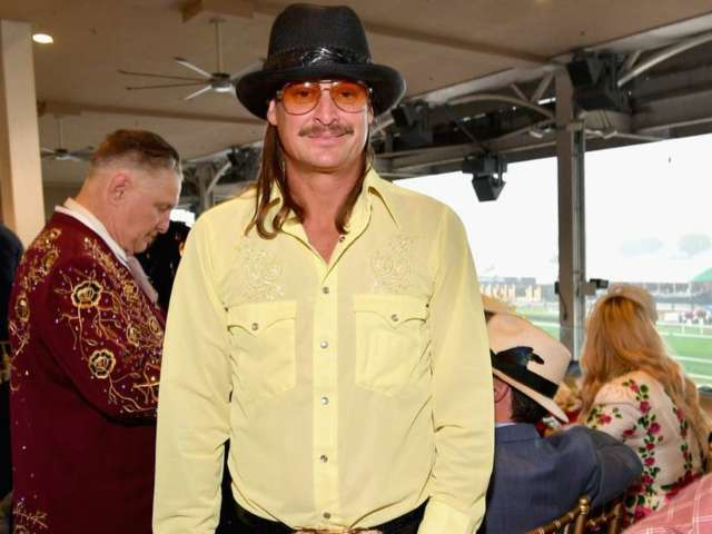 Kid Rock Is Selling His Detroit Mansion for $2.2 Million