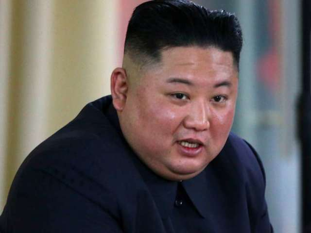 Kim Jong-un: People Are Highly Suspicious Over Latest Claims of North Korean Leader's Health