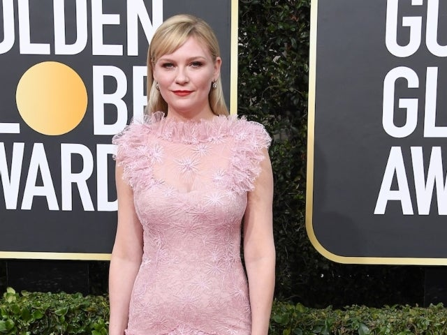 Kirsten Dunst Speaks out After Kanye West Uses Her Image in His 2020 Election Campaign