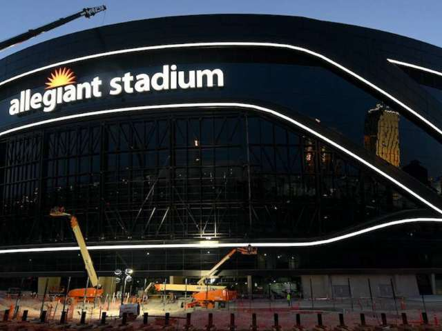Las Vegas Raiders Confirm First Season in New Stadium Will Take Place Without Fans