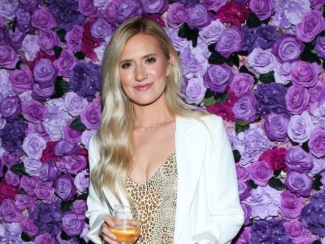 'Bachelor' Star Lauren Burnham-Luyendyk Hosts Virtual Fashion Show for New Clothing Line Shades of Rose (Exclusive)