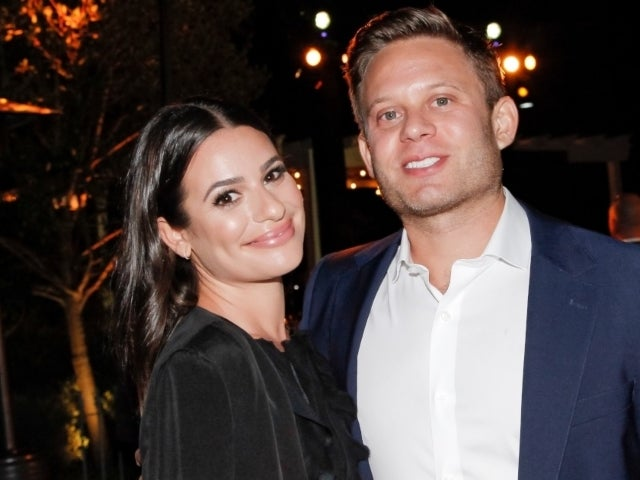 'Glee' Star Lea Michele Welcomes First Child With Husband Zandy Reich