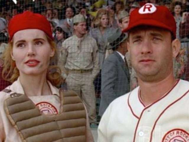 'A League of Their Own' Gets Adaptation Series Order at Amazon