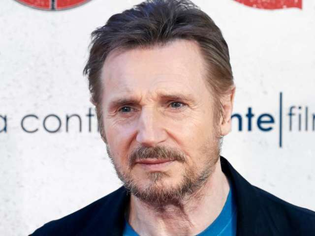 Liam Neeson Weighs in on Fans Demanding Seattle NHL Team to 'Release the Kraken