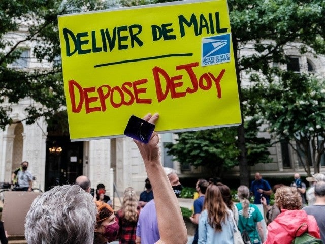 Federal Judge Wants USPS Postmaster General to Testify Under Oath Following Undelivered Ballots