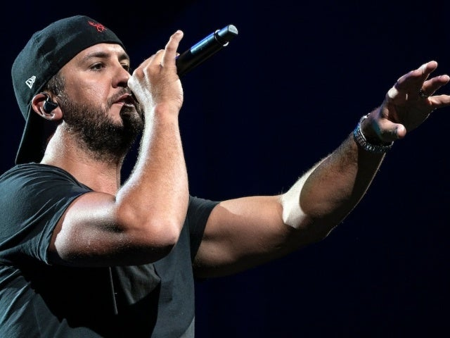Luke Bryan Releases Romantic 'Down to One' as Newest Single
