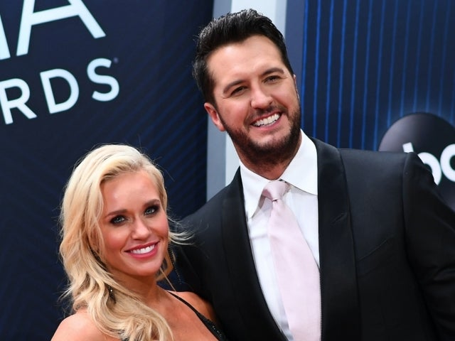Luke Bryan's Comment to Wife Caroline on College Drop off Photo With Nephew Til Has Fans Tearing Up
