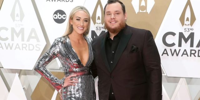 luke-combs-nicole-hocking-getty