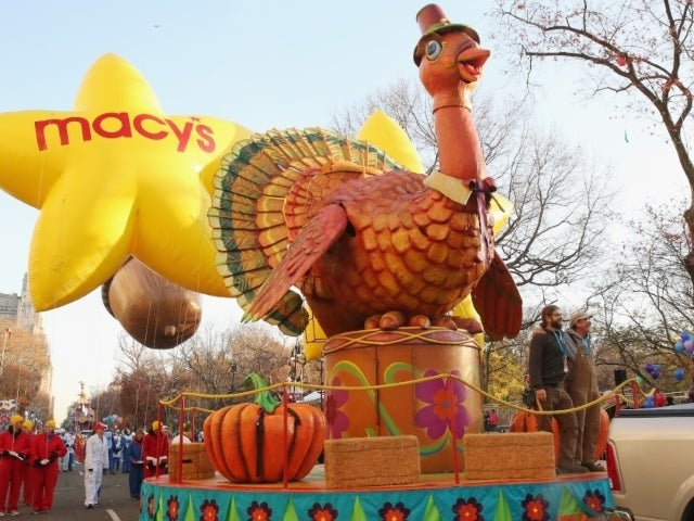 Macy's Thanksgiving Day Parade Will 'Reimagine' Holiday Tradition Amid Coronavirus Pandemic