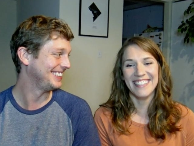 'Married at First Sight' Couple Jess and Austin Have an Unusual Concern While House Hunting in Exclusive 'Couples' Cam' Clip