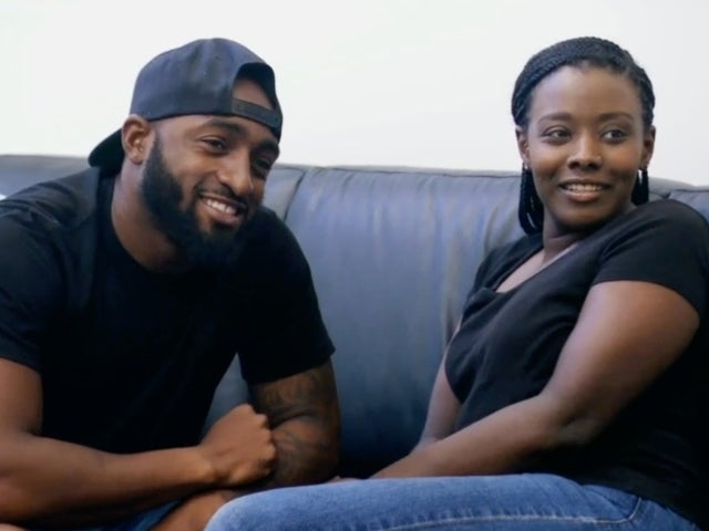 'Married at First Sight': Newlyweds Woody and Amani Make Intimate Confession in Exclusive Preview
