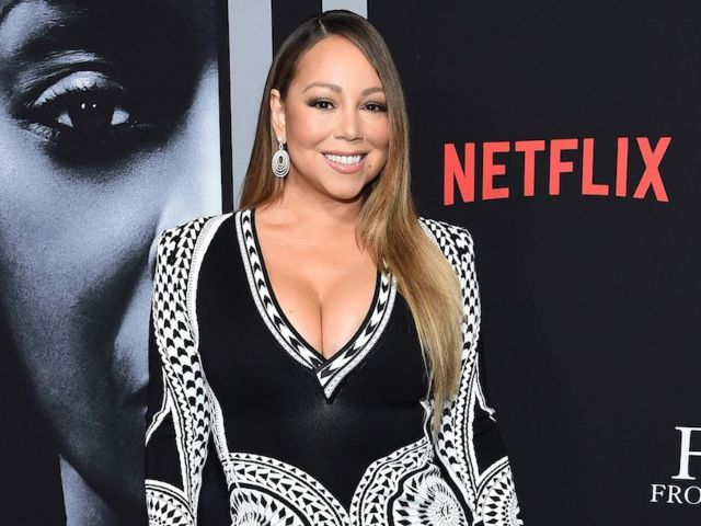 Mariah Carey's Sister Sues Their Mom, Makes Sexual Abuse and Satanic Ritual Claims